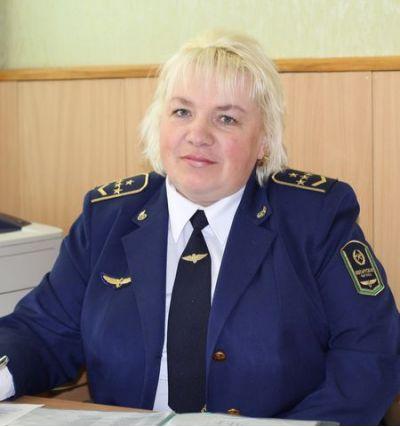 Макатерчик Галина Викторовна