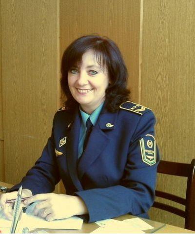 Прудниченко Светлана Владимировна