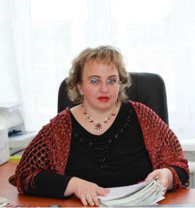 Рогова Ирина Тимофеевна